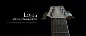 Avalie as Lojas