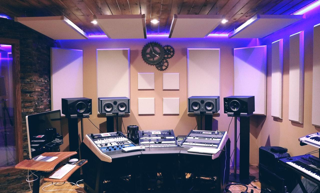 Acústica em Ambientes para Eventos